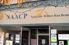 NAACP Ypsilanti - Willow Run Branch